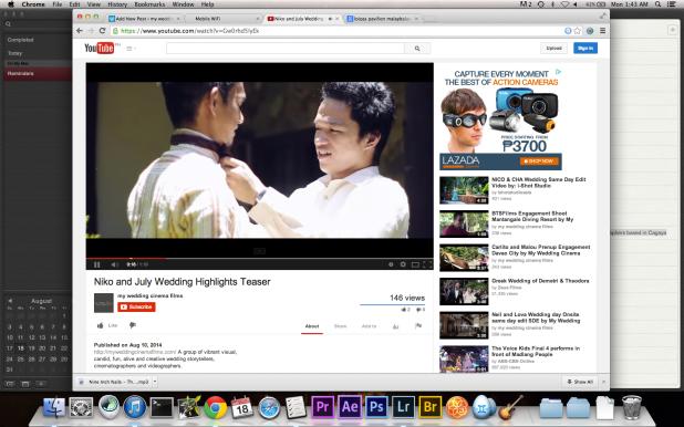 Wedding Videographer Bukidnon